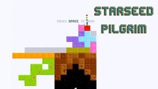 Starseed Pilgrim - Indie Exploration / Puzzle Game Mac & Windows