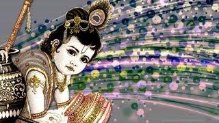 Kannan Manamae - Gokulabala; Lord Krishna Tamil Devotional Song