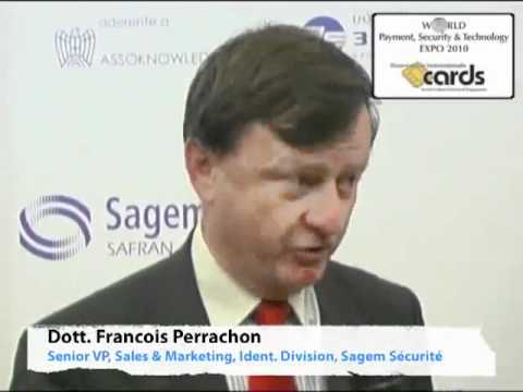 CARDS 2010 - Sagem Securite