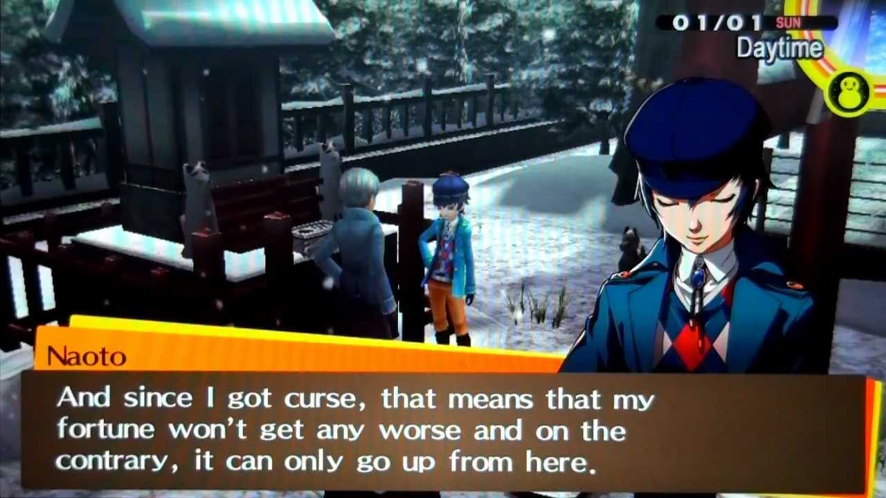 "persona 4 dating benefits A ""persona"" is a fictional representation of an actual the benefits of persona development photos from dating sites or even pulling from an image search."