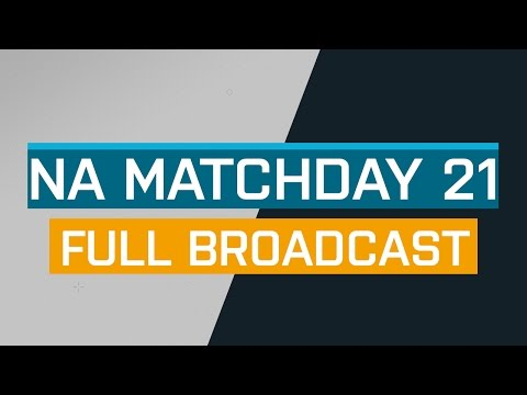 Full Broadcast - NA Matchday 21 A - ESL Pro League Season 5 - Immortals CLG | SK Liquid