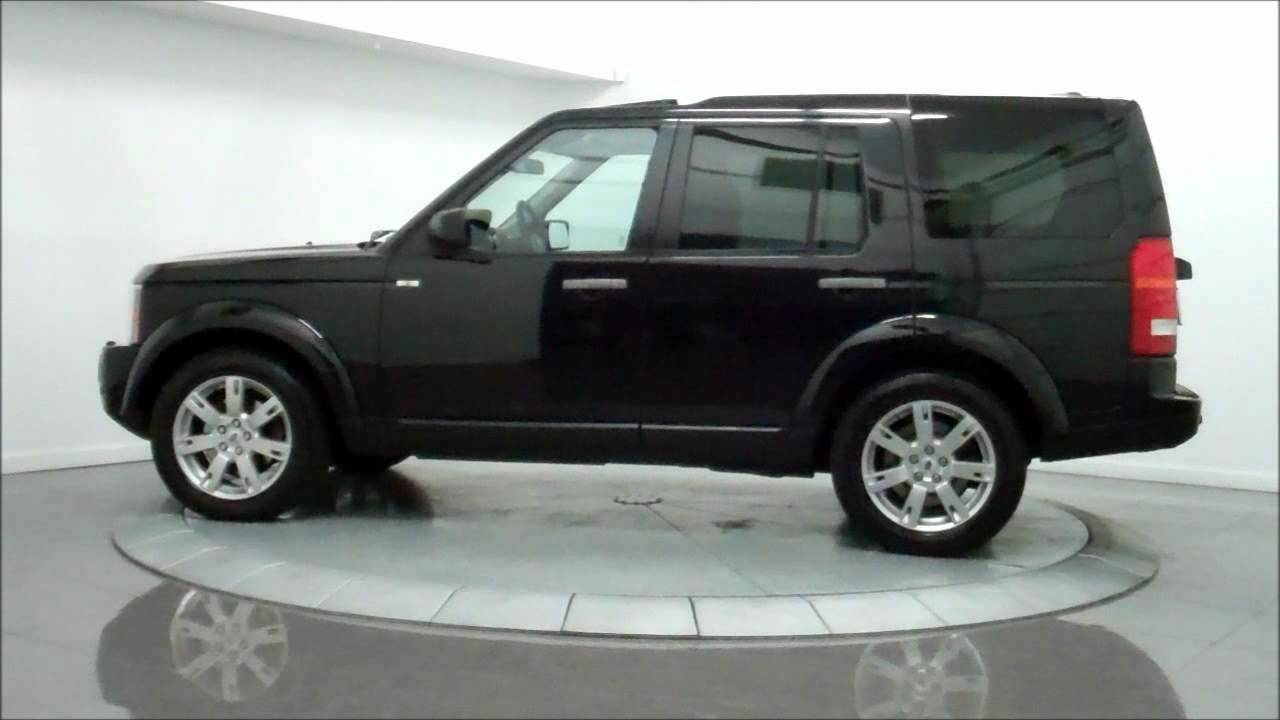 2009 land rover lr3 v8 hse7 youtube. Black Bedroom Furniture Sets. Home Design Ideas