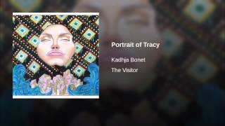 Portrait of Tracy