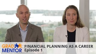 #27 - Is A Financial Planning Career For Me?