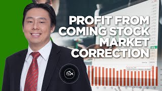 Profit from the Coming Stock Market Correction