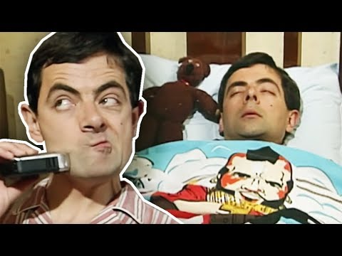 SLEEPING Bean 😴| Mr Bean Full Episodes | Mr Bean Official