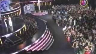 Reconocimiento a Daddy Yankee - Billboard 2009