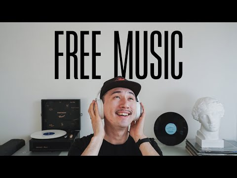 Where To Find Royalty Free Music🎵 For Your YouTube Videos In 2020