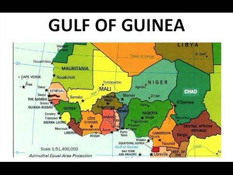 Vues d'Afrique: Le Togo est il toujours en proie à la piraterie?