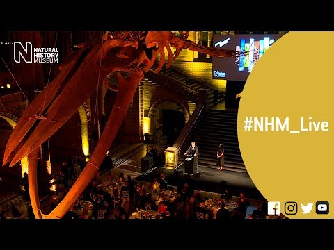 Wildlife Photographer Of The Year Awards | #NHM_Live Special