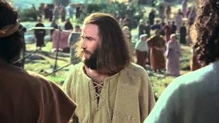 JESUS (English) Beatitudes of Jesus