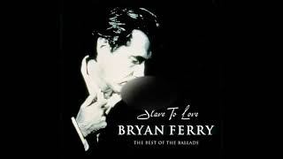 Brian Fe̤r̤r̤y̤ -Sla̤v̤e̤ To Love......Full Album HQ