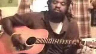 pappy d redemption song
