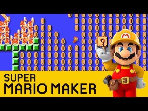 Mario Maker - 100 Mario Challenge - Expert (9)