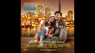 Gambar cover download Dear Nathan: Hello Salma (2018) sub indo