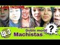 MUJERES PROGRES ¿ENAMORADAS de los HOMBRES ... - YouTube