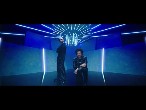 Maluma & The Weeknd – Hawái Remix (Official Video)