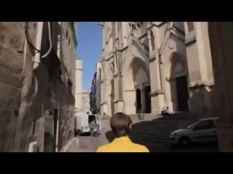 Montpellier Travel Video