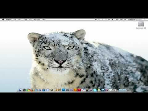 How to block websites on a Mac