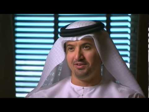 DUBAI || The city's changing economy