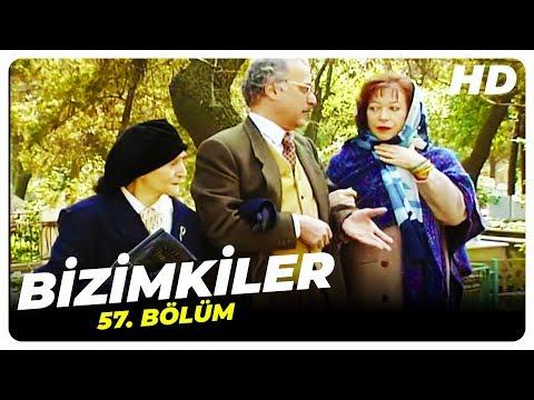 Bizimkiler 57. Bölüm   Nostalji Diziler