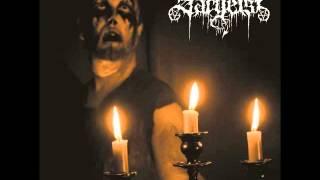 Sargeist - Nightmares and Necromancy (2013)