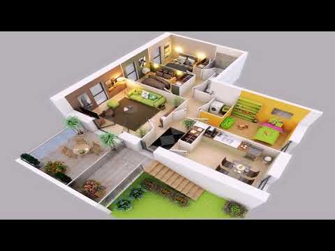 Korean Small House Interior Design