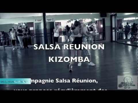 Salsa Reunion Kizomba (Nelson Freitas - Na Bo Kaza)