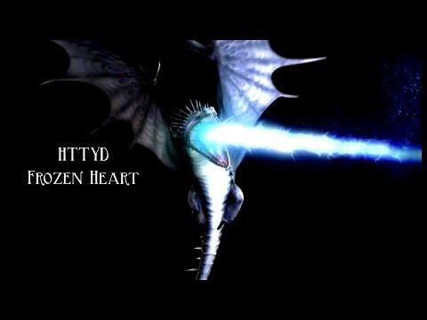 HTTYD: Frozen Heart