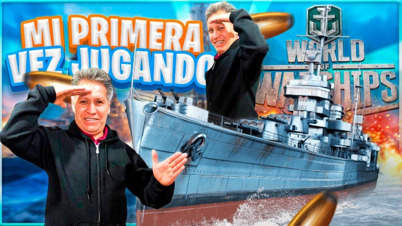 MI PRIMER GAMEPLAY JUEGA CONMIGO