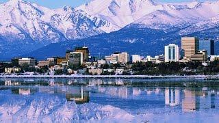 """Как живет Аляска """"американская Сибирь""""."""