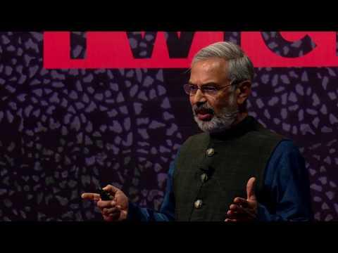 Education For A Changing India | Kartikeya Sarabhai | TEDxAhmedabadIntlSchool