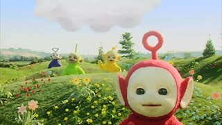 Teletubbies 107 - Playing In The Rain | Videos For Kids