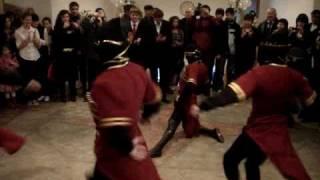 Танец абреков