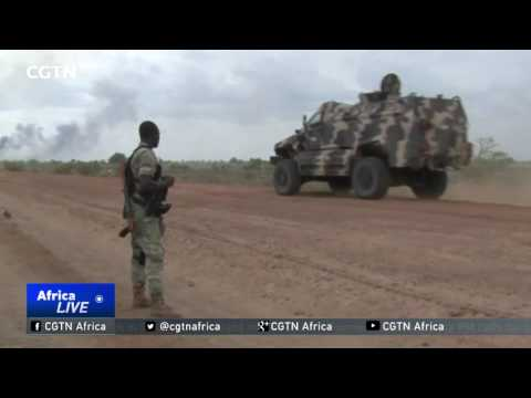 South Sudan government condemns ambush that killed scores