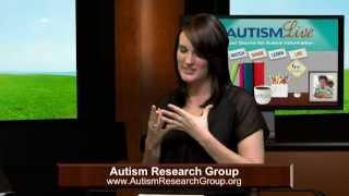 Autism Live, Thursday August 29th, 2013