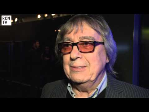 The Rolling Stones Bill Wyman Interview - Hyde Park 1969 & Leaving The Band