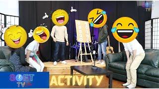 Karen Funny Game (SOFT tv show Activity) screenshot 1