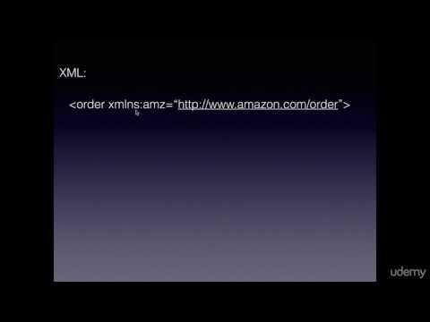 XML Namespaces Introduction