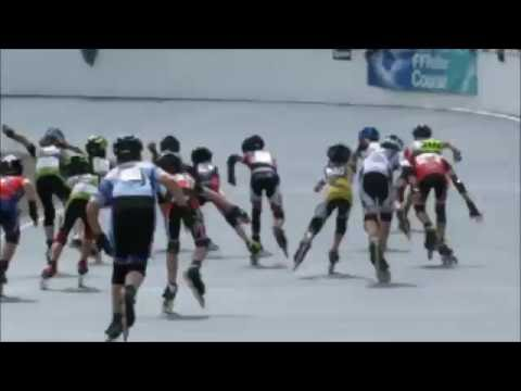 [Roller] CPRCG Grand National de Coulaines 1sur2