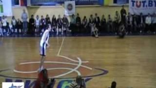 Супер баскетбол Матч всех звезд НБЛ 2010