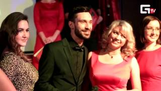 2016/11/23 Ресторан LENINGRAD - «Your Wedding Awards 2016»