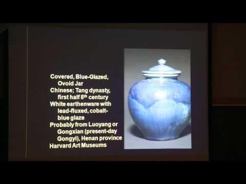 Introduction to Chinese and Korean Ceramics