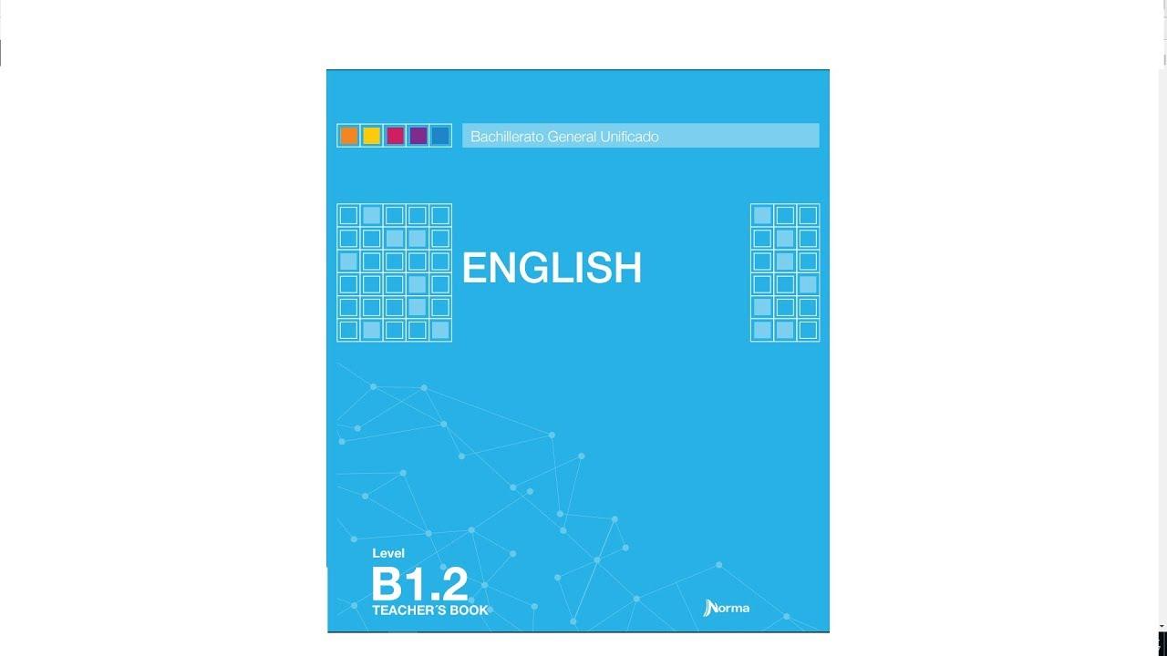 Descargar Libro De Ingles Resuelto Level B1 2 Sexto Ano De