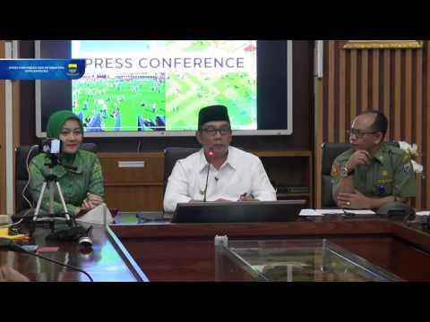 160229 Press Conference Pilkada DKI Jakarta 2017