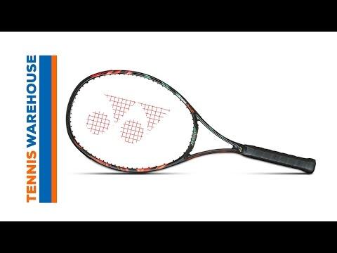 Yonex VCORE Duel G 100 Racquet Review