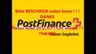 post postfinance gaunuer betrüger ausnützer schlechter service gebühren