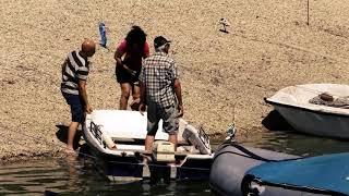 Camping Azzurro - Lago di Ledro