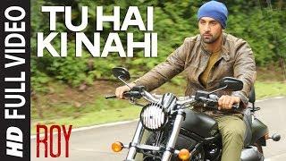Tu Hai Ki Nahi - Roy |  Piano / keyboard cover | Hitendra Mahida