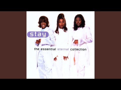 Stay (12'' Mix)